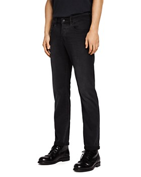 Scotch & Soda - Ralston Skinny Fit Jeans in Freerunner
