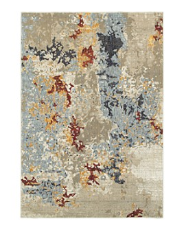 Oriental Weavers - Evolution 8043K Area Rug Collection
