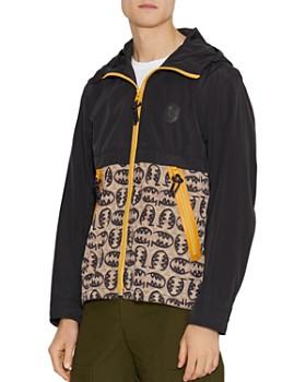 COACH - Shanghai Windbreaker Jacket