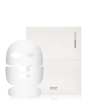 AMOREPACIFIC - YOUTH REVOLUTION Radiance Sheet Masques, Set of 6
