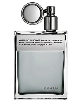 Prada - Eau de Toilette Spray 3.4 oz.