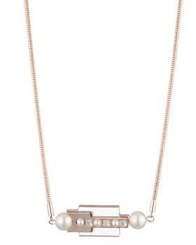 """Carolee - Pendant Necklace, 16"""""""
