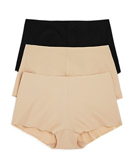 TC Fine Intimates - Micro Boyshorts, Set of 3