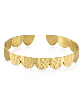 Area Stars - Tigra Cuff Bracelet