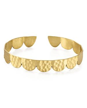 Area Stars Tigra Cuff Bracelet