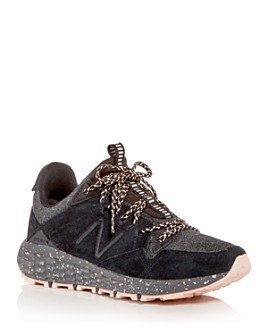 New Balance - Women's Low-Top Sneakers