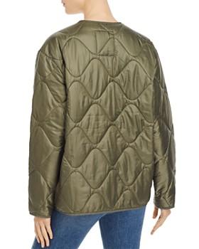 03617223c Womens Bomber Jacket - Bloomingdale's