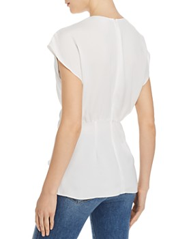 Acler - Collins Twist-Front Top