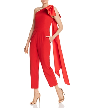 O.p.t Maza One-Shoulder Jumpsuit