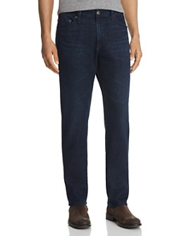 AG - Everett Slim Fit Jeans in Livid Sea