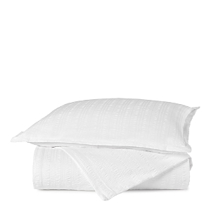 Peacock Alley Harper Duvet Cover, King