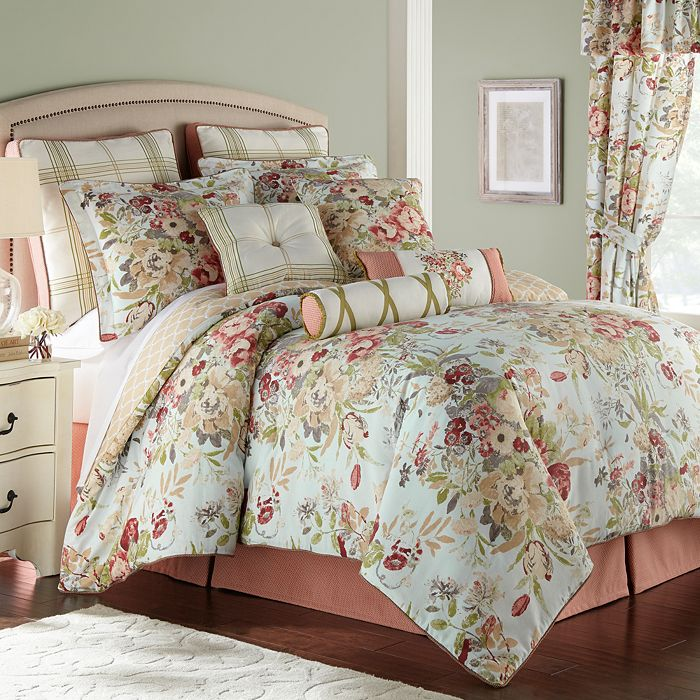 Rose Tree - Lorraine Bedding Collection