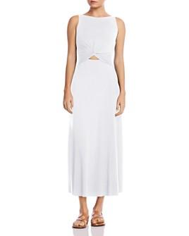Bailey 44 - Delphi Twist-Front Dress