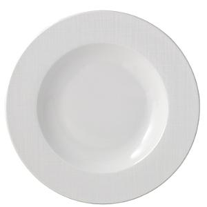 Bernardaud Organza Rim Soup Bowl