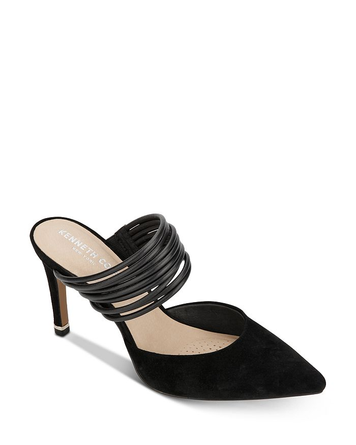 Kenneth Cole - Women's Riley 85 High-Heel Mules