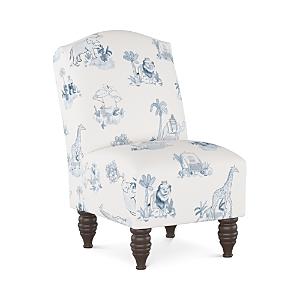 Gray Malin x Cloth & Co. Lyla Kids Chair