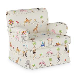 Gray Malin x Cloth & Co. Braden Kids Chair