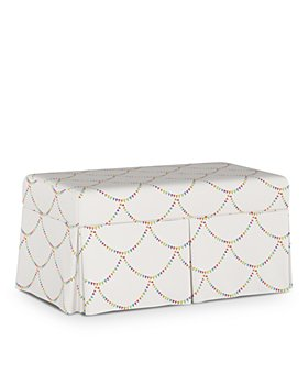 Cloth & Company - Lara Storage Bench