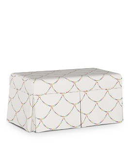 Cloth & Company - Lara Storage Bench