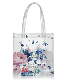 Ted Baker - Yunicon Small Leather Tote