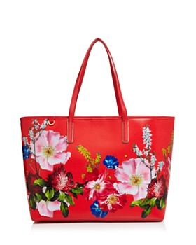 Ted Baker - Jenii Berry Sundae Large Shopper Tote