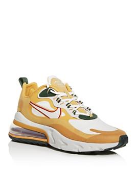 Nike - Men's Air Max 270 React Low-Top Sneakers