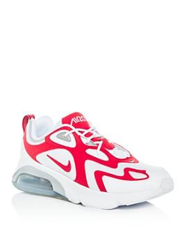 Nike - Men's Air Max 200 Low-Top Sneakers