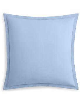 c04698d9b743a Blue Euro Sham - Bloomingdale's