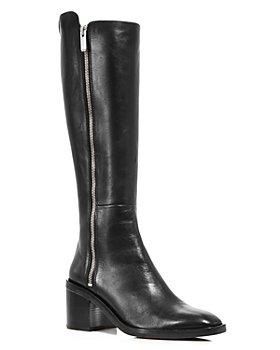 3.1 Phillip Lim - Women's Alexa Block-Heel Boots