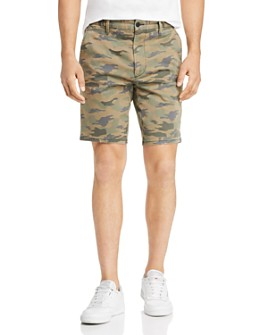 Joe's Jeans - Brixton Straight Slim Shorts