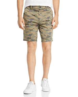 Joe's Jeans Brixton Straight Slim Shorts