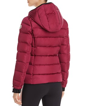 Moncler - Betula Short Down Coat