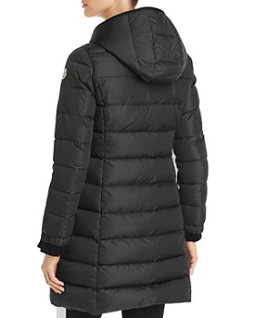 Moncler - Betulong Down Coat