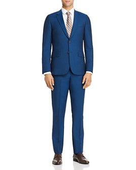 Paul Smith - Soho Wool & Mohair Extra Slim Fit Suit - 100% Exclusive