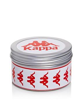 KAPPA - 222 Banda Logo-Jacquard Woven Belt