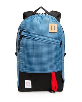 Topo Designs - Daypack Cordura® Nylon Backpack