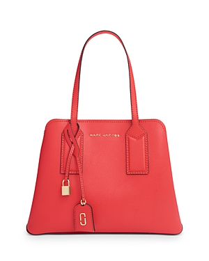 Marc Jacobs Totes THE EDITOR LEATHER TOTE