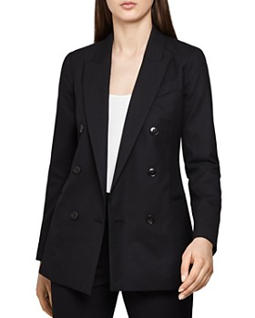 REISS - Hartley Textured Blazer