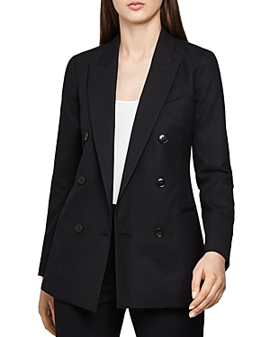 Reiss Blazers HARTLEY TEXTURED BLAZER