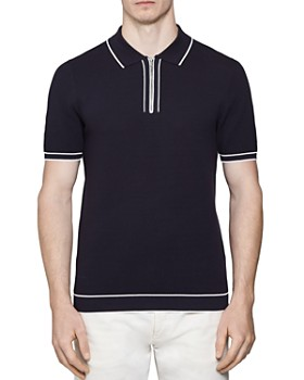 c06be14a4 Men's Designer Polo Shirts: Short & Long Sleeves - Bloomingdale's