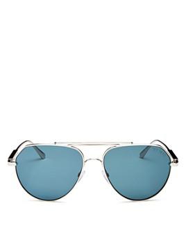 Tom Ford - Men's Andes Aviator Sunglasses, 61mm