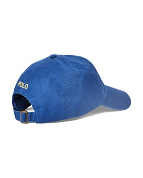 Polo Ralph Lauren - Chino Baseball Cap