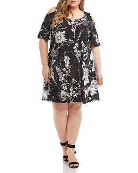 8b8cbe5ea5eb8 Plus Size Dresses: Maxi, Formal and Party Dresses - Bloomingdale's