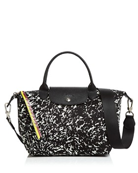 Longchamp - Le Pliage Appaloosa Small Shoulder Tote