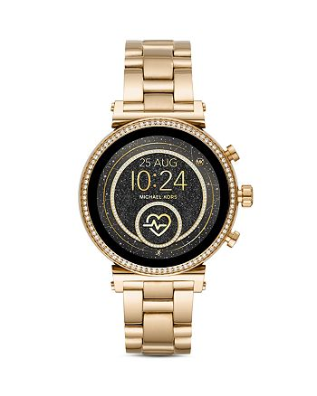 Michael Kors - Access Sofie 2.0 Touchscreen Smartwatch, 51mm