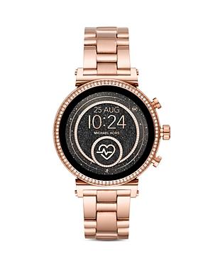 Michael Kors Access Sofie 2.0 Touchscreen Smartwatch, 51mm