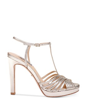 Badgley Mischka - Women's Angelica High-Heel Sandals
