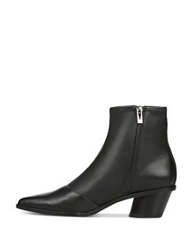 11385b50c11 Women's Designer Boots: Leather, Fur & More - Bloomingdale's