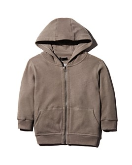ATM Anthony Thomas Melillo - Unisex Zip-Up Hoodie, Little Kid - 100% Exclusive