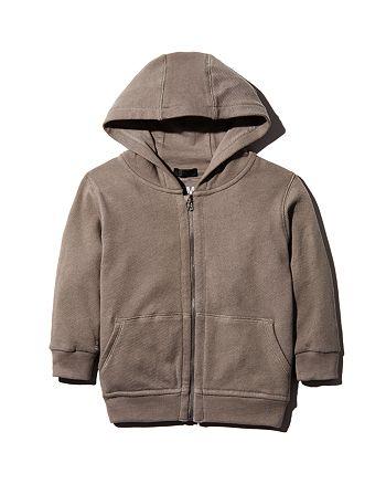 ATM Anthony Thomas Melillo - Unisex Zip-Up Hoodie, Little Kid - 100% Exclusive